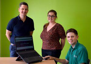 Tong Garden Centre invests in e learning